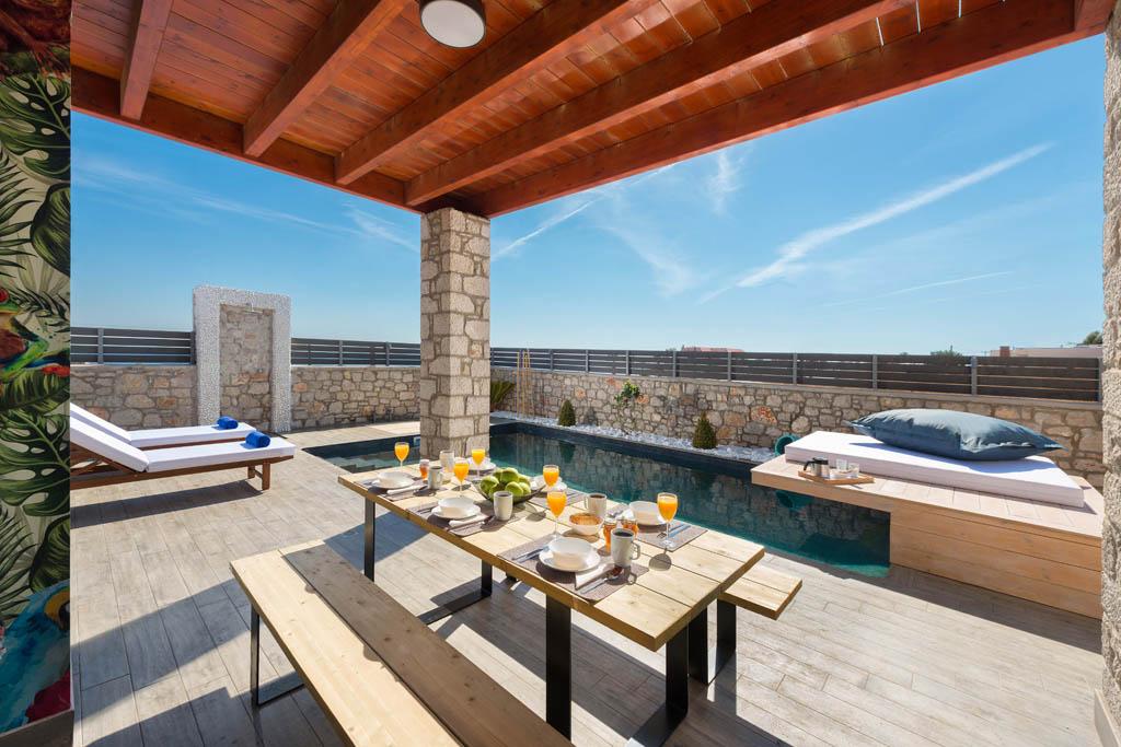 vacation holiday villas rhodes05